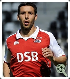 Mounir El Hamdaoui AZ
