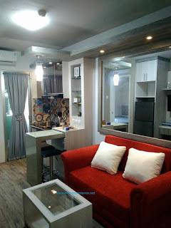 jasa-interior-apartemen-kaliba-city