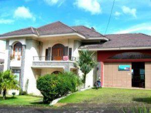 Villa Murah Di Bandung Daerah Jawa Barat