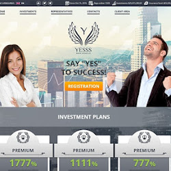 Yesss Capital LTD: обзор и отзывы о yesss.cc (HYIP платит)