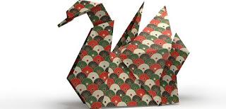 Origami Nedir? Hakkında Bilgi