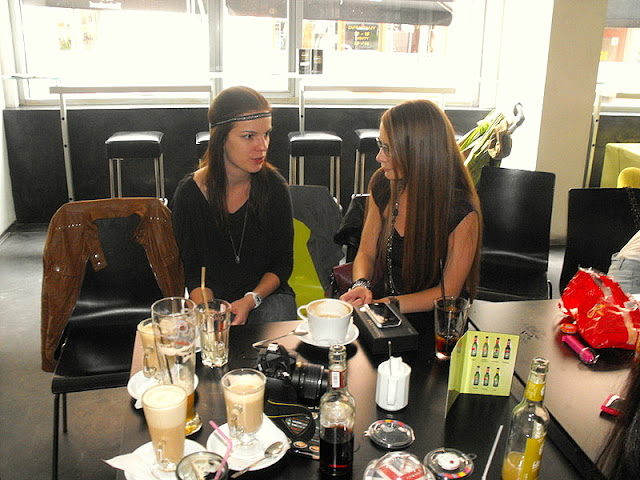 spotkanie śląskich blogerek