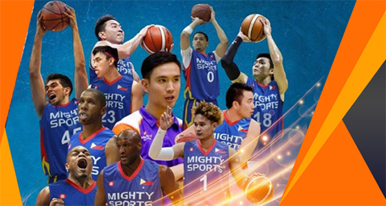 30TH DIBC Mighty Sports Philippines vs UAE National Team (REPLAY) February 2 2019 SHOW DESCRIPTION: Mighty Sports is a basketball team based in the Philippines which played in various domestic […]