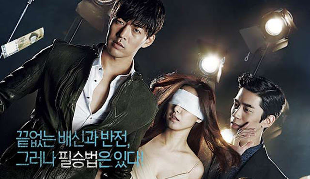 Drama Korea Liar Game Subtitle Indonesia