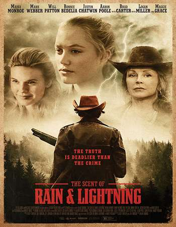 The Scent of Rain & Lightning 2017 Full English Movie Download