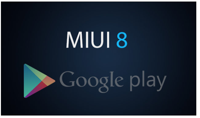 Download dan Install Google Play Store DI MIUI 8