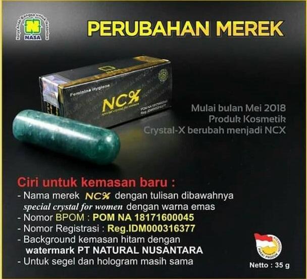 JUAL NCX DI SURABAYA SIDOARJO JAKARTA