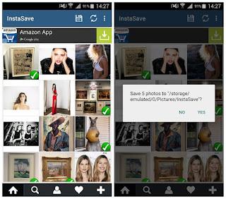InstaSave, Cara Mudah Menyimpan Foto dari Instagram