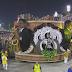 Sapucaí registra quatro acidentes com carros alegóricos neste Carnaval
