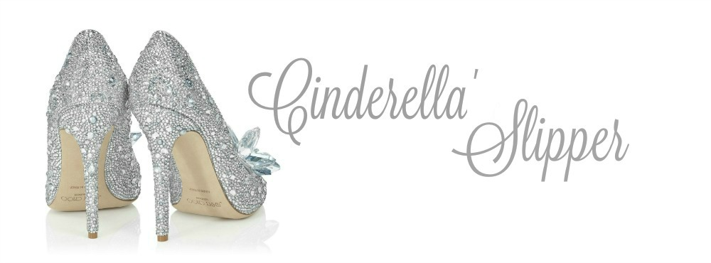 Cinderella' Slipper
