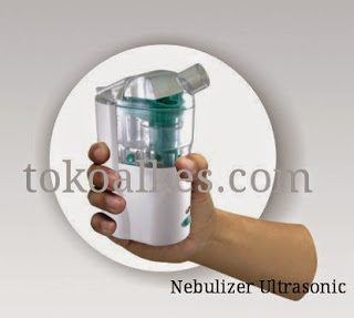 Pengertian Inhaler