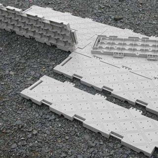 Greatmats Portable Outdoor Floor Tiles