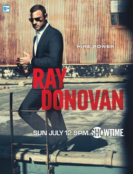 Mundo Series: Ray Donovan, temporada tres