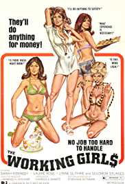 Image The Working Girls (1974)