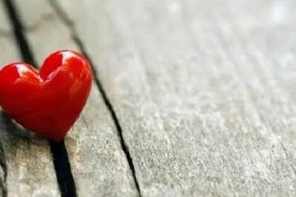 Contoh Surat Cinta Romantis Singkat ↔ Bikin Baper ↔