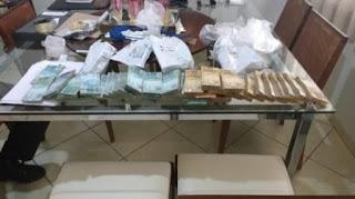 Polícia Federal prende 11 policiais por corrupção