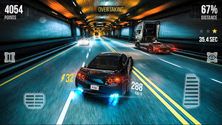 SR Street Racing V1.033 MOD Apk + Data