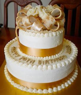 Mocha Chiffon Cake Frosting