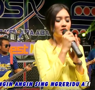 Nella Kharisma - Banyu Langit MP3