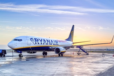 H Ryanair, οι σούπερ προσφορές και η Kουντουρά