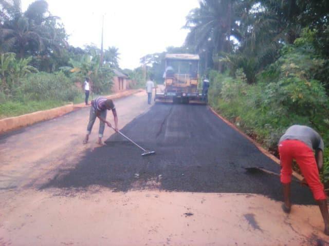 18921711 10212146917563668 7188239700907256352 n - Road maintenance agency begins to fix 2m sq meters of potholes in Anambra