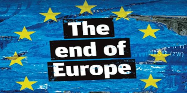Τέλος εποχής για την Ευρώπη που ξέραμε