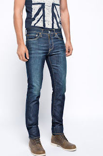 Jeansi 511 Slim Fit Biology
