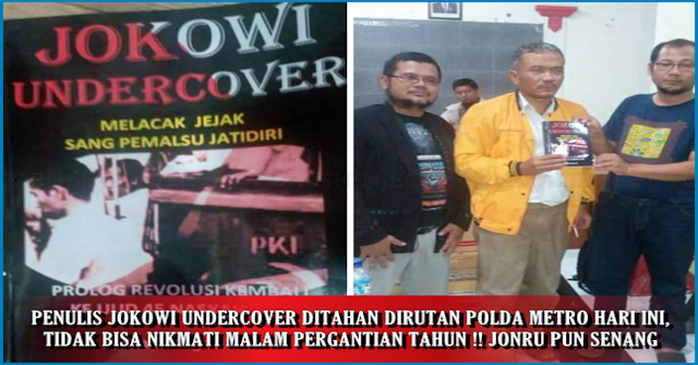 jokowi undercover bambang tri