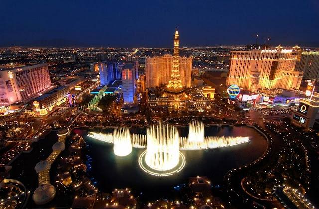 Quantidade de dias ideal para ficar em Las Vegas
