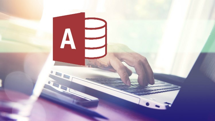Access 2016 - The Complete Microsoft Access Beginners Course - Coupon