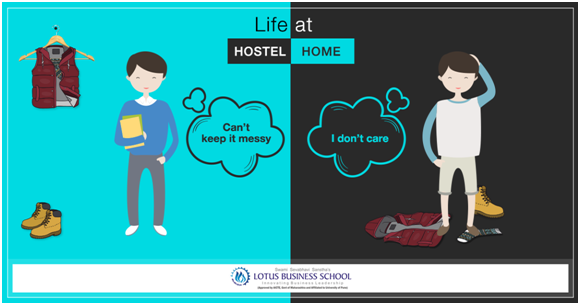 essay on home life vs hostel life Based on personal experience, dorm life is better than home life home life vs dorm life: the advantages and the disadvantages by chantel carnes on june 20, 2013.