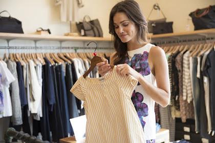 Kamu Mau Berbisnis Fashion? Yuk Ikuti Tips-Tips Berikut Ini