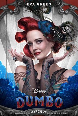 DUMBO 2019 - Eva Green