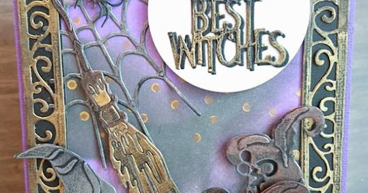Best Witches from Tonic Studios