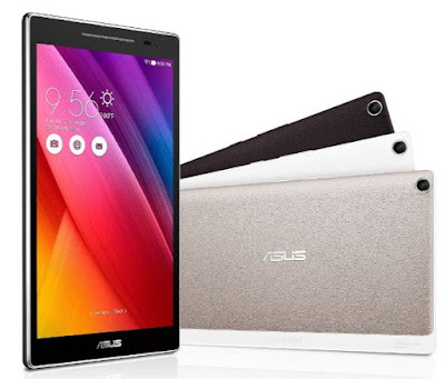 Asus ZenPad S 8.0 Z580C Specifications - Inetversal
