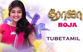 Roja 25-04-2018 | Tamil New Serial