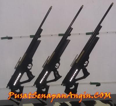 jual beli senapan angin di Surabaya