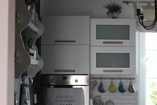 drewniane uchwyty do mebli kuchennych
