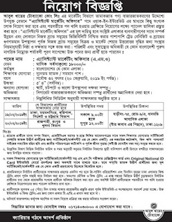 Abul Khair Tobacco Job Circular