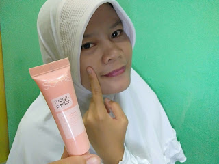 Blush on cream yang aman