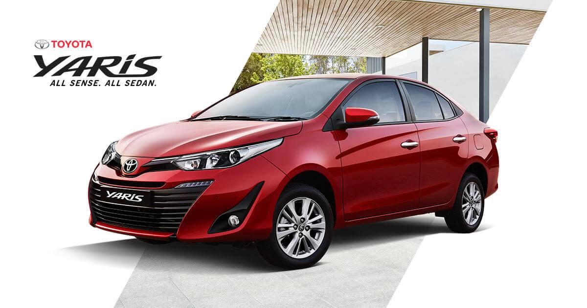 car deals Toyota Yaris; Toyota Yaris; car deals; diwali offers; navratri offers; navratri car discounts; diwali car deals; diwali car discounts; navratri car deals; navrati special car offers; diwali special car offers