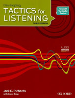 third edition dveloping tactic listening free download