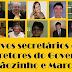 Conheça o perfil dos novos secretariados da gestão Joãozinho e Marcelo