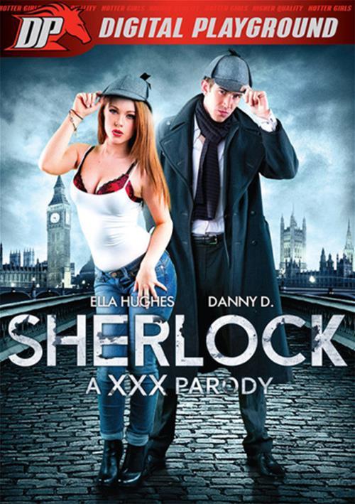 Sherlock A XXX Parody – Digital Playground (2016)