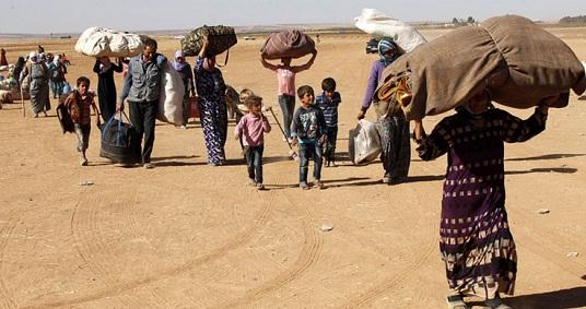 pengungsi Kurdi