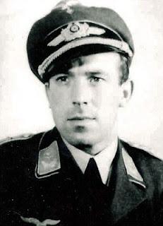 Ο Φραντς Στίγκλερ.