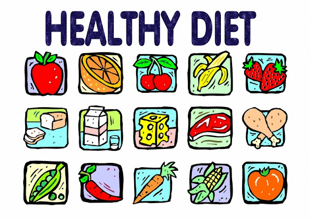 Introduction to Healthy Eating