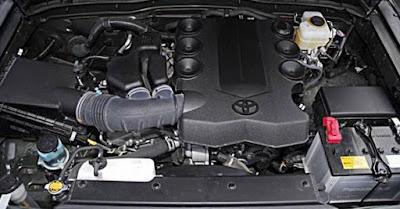 2017 Toyota FJ Cruiser Redesign