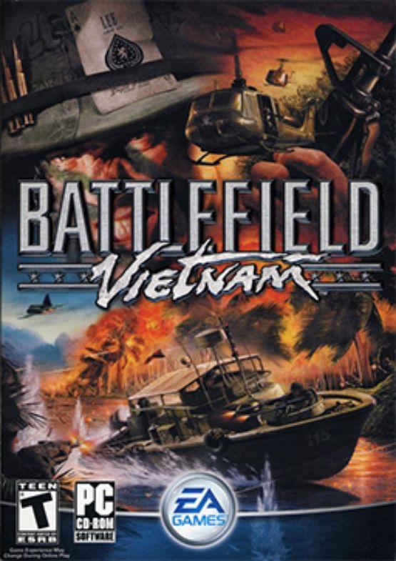 Download battlefield vietnam game for PC
