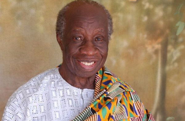 Renowned Mathematician Prof. Allotey dead At 85